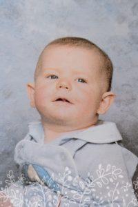 Baby Dillon