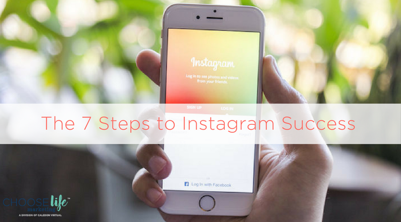 Reaching Abortion-Minded Women: 7 Steps to Instagram Success