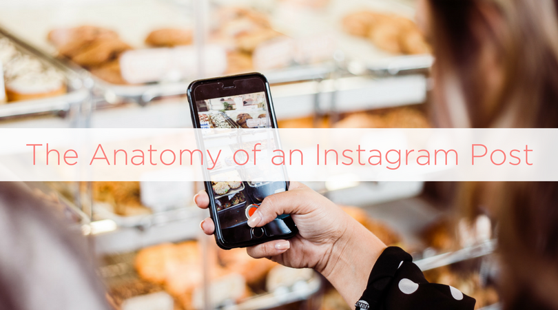 The Anatomy of an Instagram Post