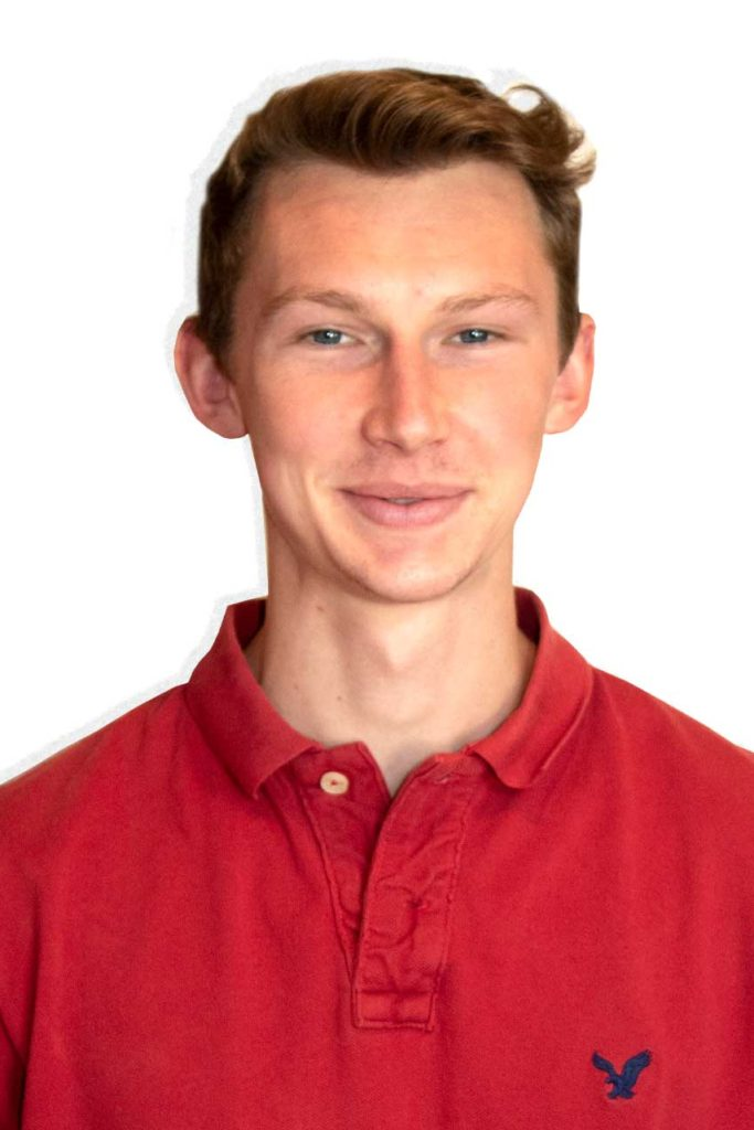 Jared Andrews